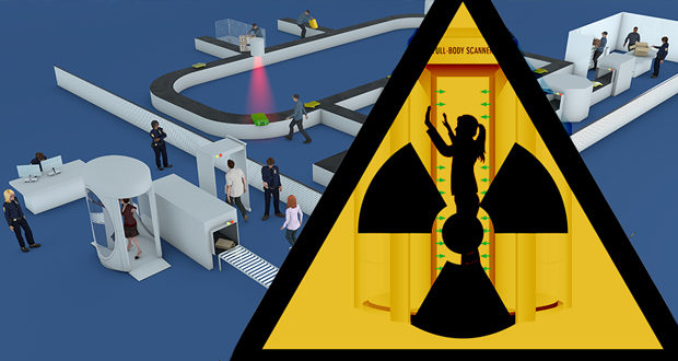 Airport-Body-Scanners-Contribute-to-Cancer